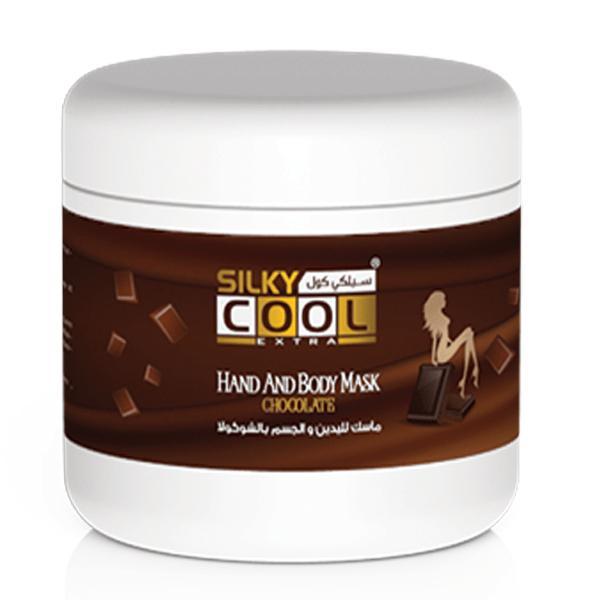 Hand & Body Mask Chocolate 500ML