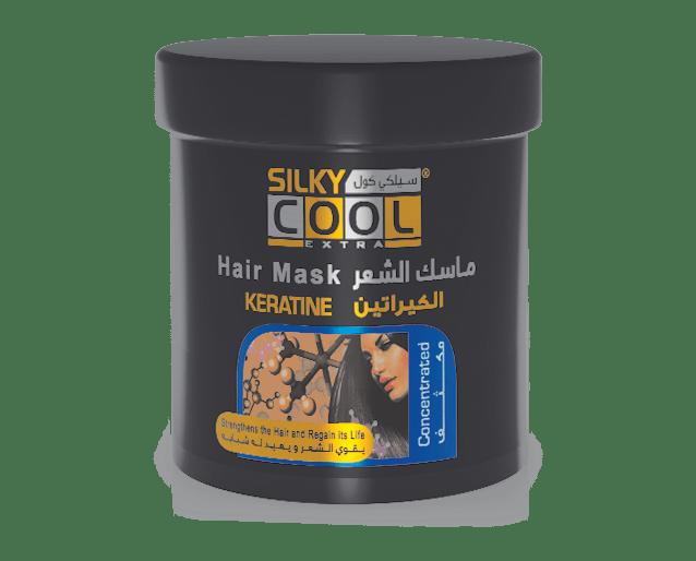 Hair Mask Keratine 400ml 1