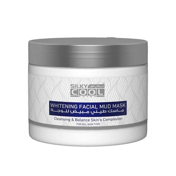 Whitening Facial Mud Mask 350ml